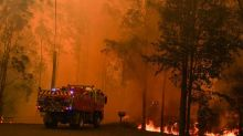 NSW firies brace for rising temperatures