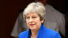 Nearing divorce, May seeks goodwill from EU to avoid disorderly Brexit