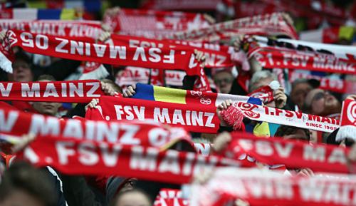 Bundesliga: 600 Fans unterstützen Mainz vor Heimspiel gegen Berlin