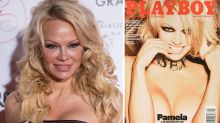 Pamela Anderson on posing for Playboy magazine again