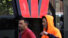 Australian bank agrees to $919M fine for money laundering