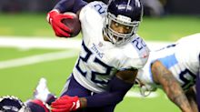 NFL player prop of the day: Derrick Henry has some huge numbers to hit