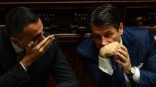 Conte e l'ex leader M5S si sentono al telefono post referendum
