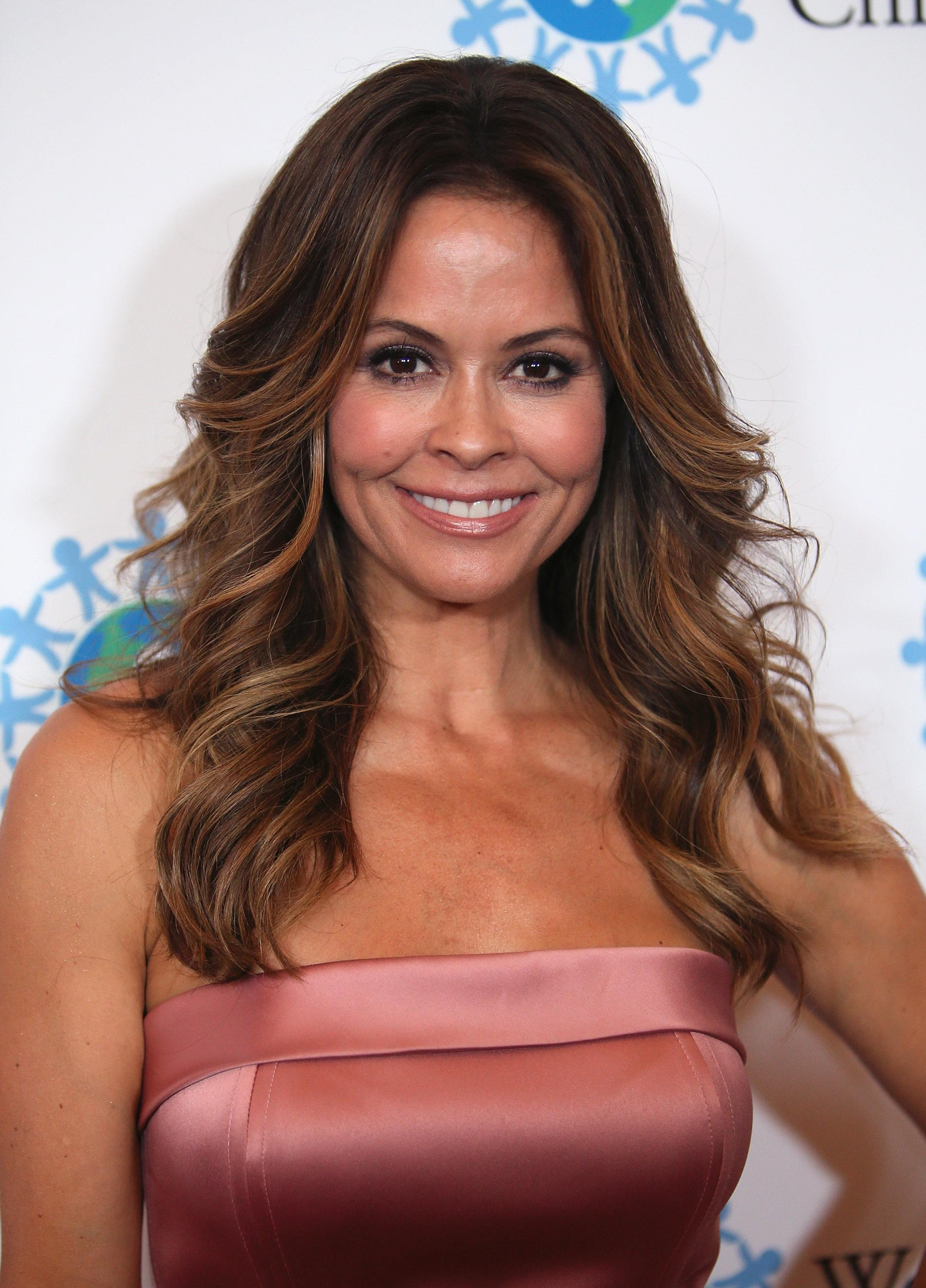 Brooke Burke-Charvet Nude Photos 13