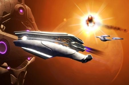 Star Trek Online highlights its latest featured episode in a new trailer