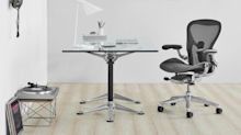 Why Herman Miller Stock Was Surging Today