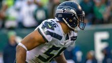 Seahawks bring back Mychal Kendricks
