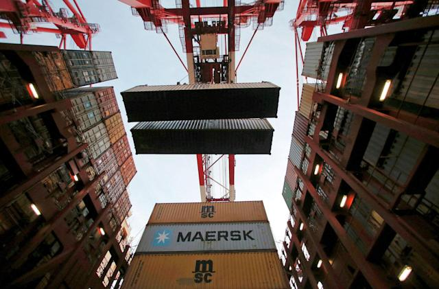 Amazon is now managing its own ocean freight