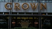 Australia's Crown says all staff held in China now free