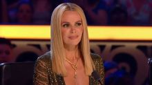 Amanda Holden loves that people discuss her 'tired old breasts' on 'Britain's Got Talent'