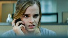 Emma Watson Calls Making 'The Circle' a 'Vulnerable Experience'