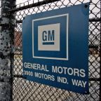 General Motors Reaches Tentative Deal with Striking Autoworkers: Report