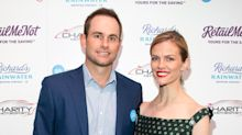 Brooklyn Decker and Andy Roddick's Son, 3, Wore a 'Wildly Inappropriate' Costume on Halloween