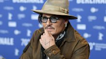 Johnny Depp joins Instagram, thanks fans for 'unwavering support' amid Amber Heard drama: 'I am touched beyond words'