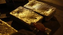 AngloGold Flips to Profit Ahead of Leadership Handover