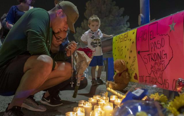 The internet is racing to cut ties with 8chan after another deadly shooting