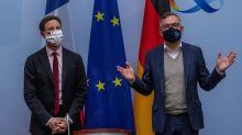 """Deutschland und Frankreich für """"entschiedenes"""" Auftreten der EU gegenüber London"""