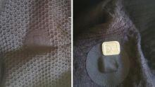 Shopper's 'creepy' find in new underwear bought online