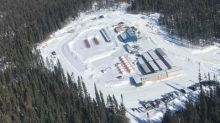 Bonterra Announces Vice President Operations and Provides Update on Winter Drill Program and Metallurgical Studies