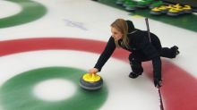Newest member of Team Jennifer Jones says she has 'big shoes to fill' heading into Scotties