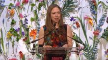 Chelsea Clinton Responds To SNL Cast Member's Joke
