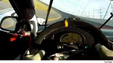 The luxurious (and terrifying) life of an endurance racer