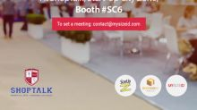 My Size to Showcase 'MySizeID' to Leading Retailers and Brands at Shoptalk 2019