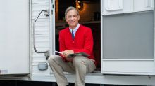 See Tom Hanks as Mr. Rogers in the first trailer for 'A Beautiful Day in the Neighborhood'