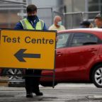 England brings in more local restrictions as COVID-19 rate soars