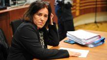 Procès Séréna: la mère condamnée à 5ans de prison, dont 3 avec sursis
