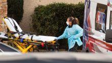 Coronavirus: inquiétude auxEtats-Unisaprès 67 cas dans une maison de retraite du Maryland