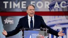 NRA's LaPierre blames FBI, mental illness and security 'failures' for Florida shooting — not guns