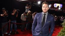 Chris Pratt Proudly Shows Off His Impressively Restored 1965 Volkswagen Beetle
