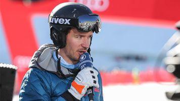 Ski Alpin: Neureuther holte sich vor Kamerafahrt Tipps von Marcel Hirscher