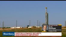 Pioneer CEO Wants Texas to Cut Crude Oil Output