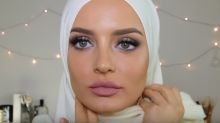 Beauty Vlogger Praised For Wearing Hijab In Eid Tutorial