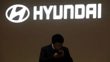 Hyundai Motor to suspend some SUV output in South Korea as virus disrupts supplies