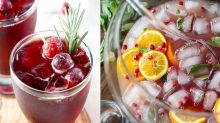 Your Christmas Party Won't Be Complete Without These 25 Christmas Punch Recipes