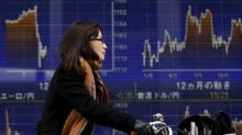 Asian Equities Market Mixed In the Afternoon