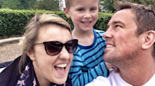 Simon Thomas opens up about his wife's blood cancer: Here's how to spot the signs