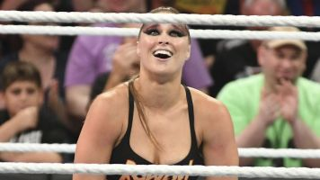 Ronda Rousey unclear on WWE return