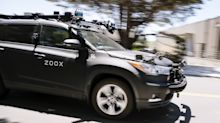 Amazon Buys Driverless Startup Zoox, Cites Ride-Hailing Goal