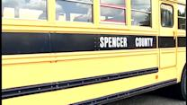 Police: Sex offender arrested after mooning school bus twice