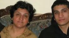 """""""Singura mea dorință este să-l țin pe fiul meu"""": durerea detenției nedeterminate"""