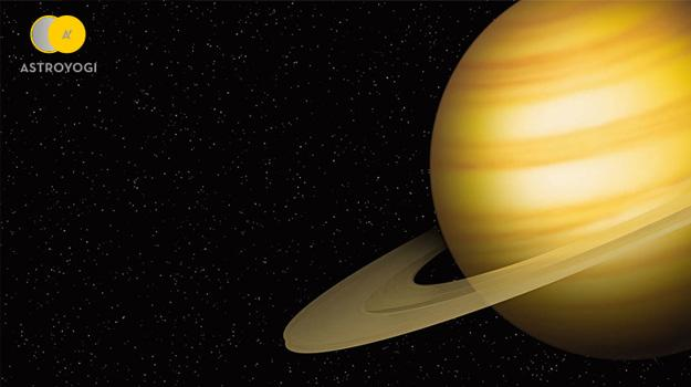 Saturn Turning Direct and Influence of Sade Sati by Aacharya
