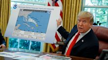 Every Trump Reaction To A Hurricane Has Been A Category 5 Disaster