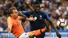 Guardiola in the dark over injured Mendy's return