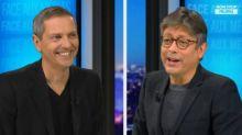Laurence Ferrari divorcée de Thomas Hugues : il se confie sur leur relation (exclu vidéo)