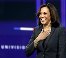 Fact check: Video online of Kamala Harris calling young people 'stupid' is missing context