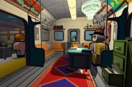 Joystiq Streams: Getting surreal with Jazzpunk [Relive the stream!]